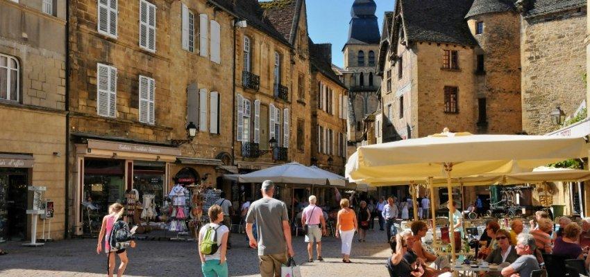 Urlaub In Frankreich 2020