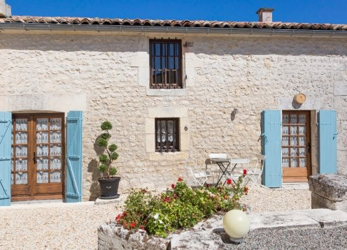 Le Raby Casas Rurales - Le Chai