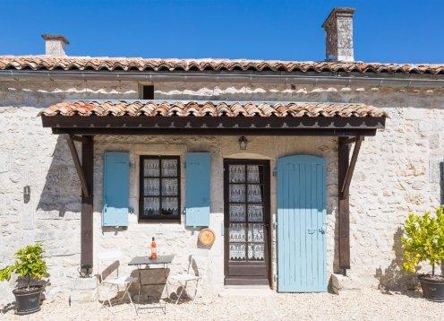 Le Raby Casas Rurales - Le Lieja