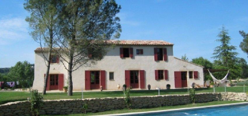 Villas y Casas rurales Con Piscinas Privadas