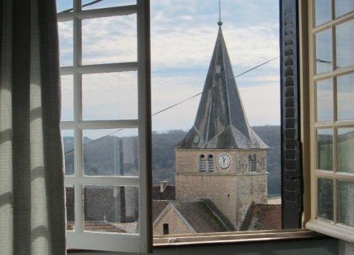 *NOUVEAU pour 2020* La Guimbarde (L'ancienne boulangerie du village)