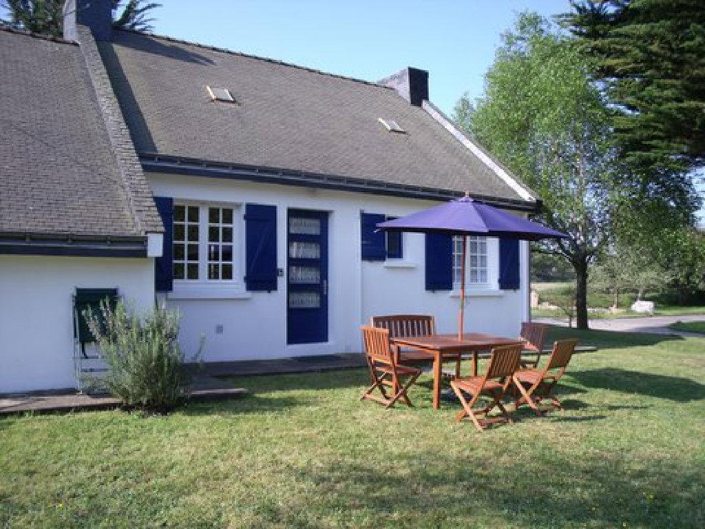 Brittany Cottage Rental Ker Thomas Coastal Cottage For