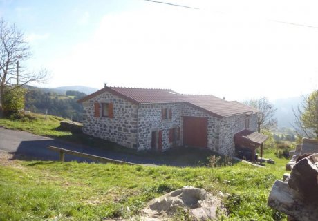 Romantic little gite for 2 ou 3 people in a small village Auvergne
