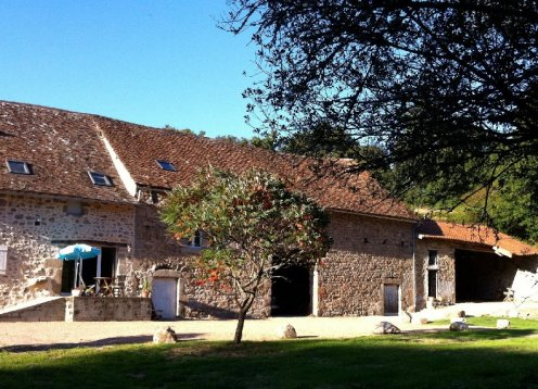 Secluded Riverside Character Watermill + Private Pool+ wifi